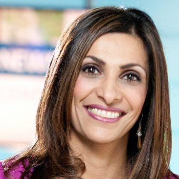 Sameena Ali-Khan